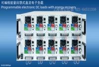 ELR 5000 德国EA电子负载-上海雨芯仪器代理